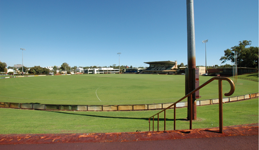 Leederville Oval