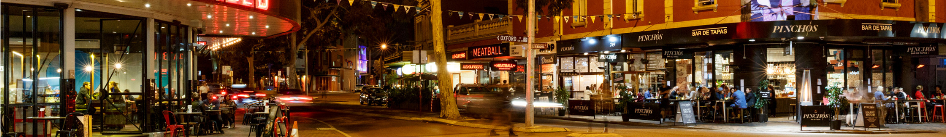 Banner - Parking in Leederville » City of Vincent