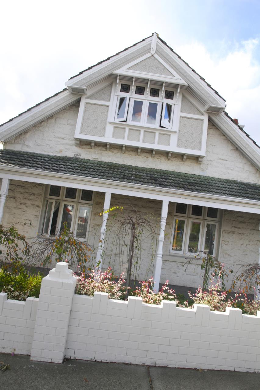 Heritage talk - How do I keep my heritage home structurally sustainable?