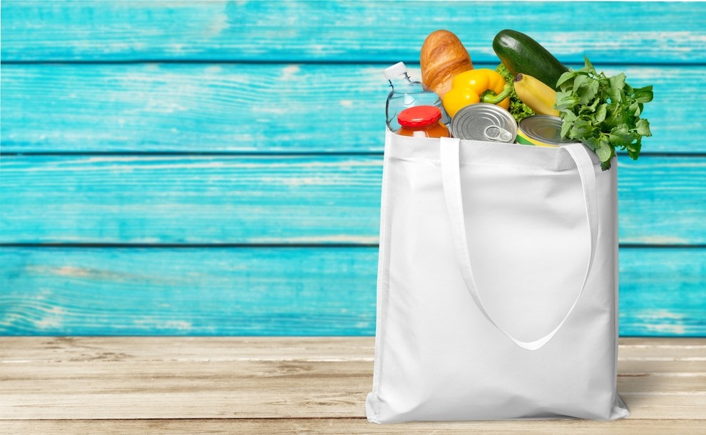 Are you ready for the plastic bag ban?